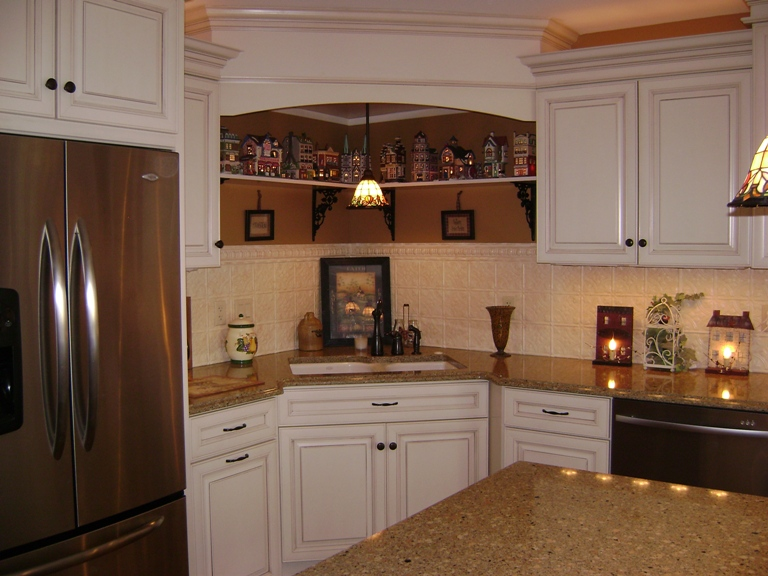Wanaque Kitchen Remodeling