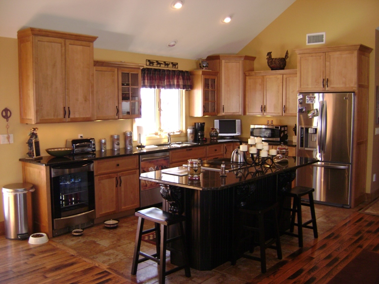 Ringwood Kitchen Remodeling